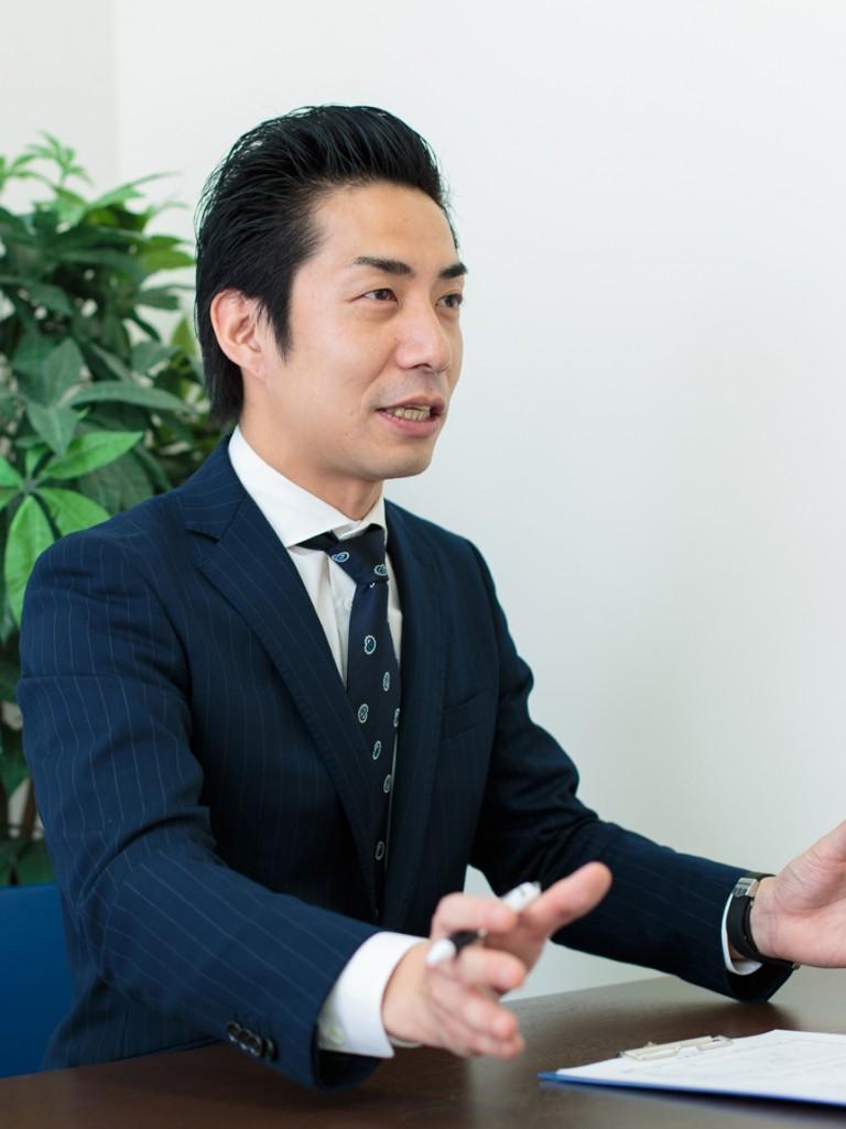 スタッフ 松井宏壮