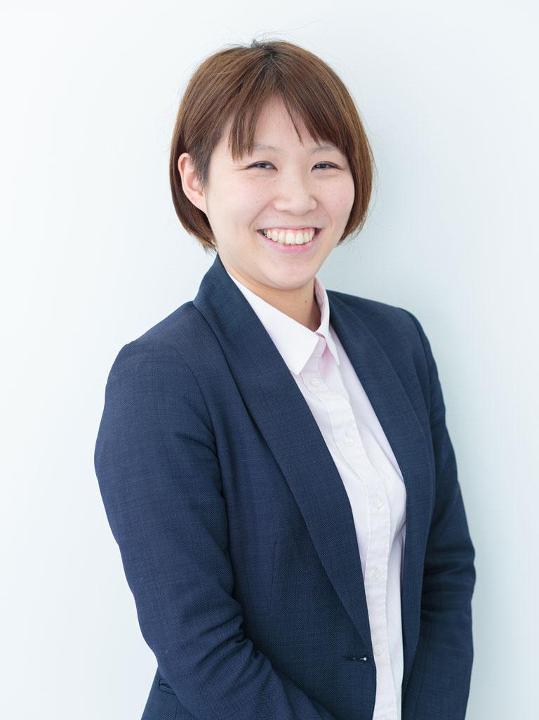 岡田 美緒